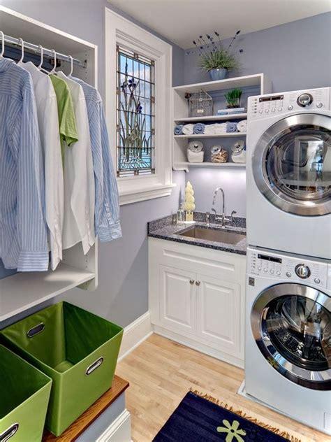 laundry room decor ideas  small spaces small house decor