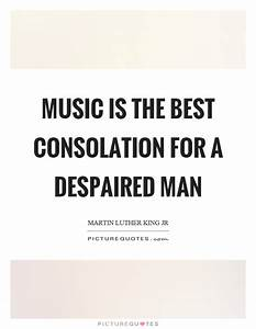 Music is the be... Manly Music Quotes