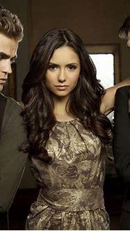 The Vampire Diaries - The Vampire Diaries TV Show Photo ...