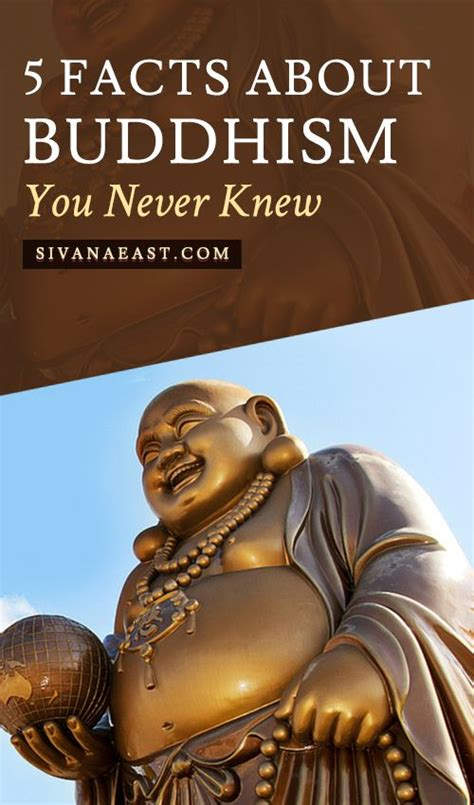 facts  buddhism   knew buddhism facts