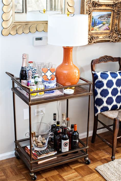 Apartments Accessories by Accessories You Want And Need For Your Bar Cart
