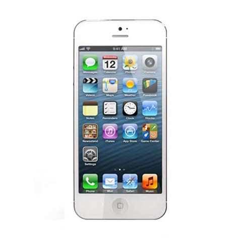 cheap iphones unlocked apple iphone 5 16gb refurbished phone unlocked white