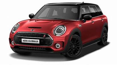 Cooper Clubman All4 Jcw Signature Lease Angeles