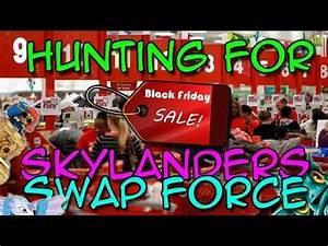 Warum Black Friday : hunting for skylanders swap force black friday part 73 youtube ~ Eleganceandgraceweddings.com Haus und Dekorationen