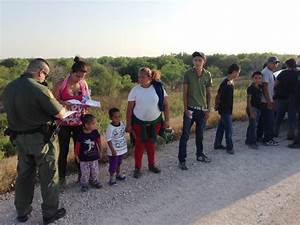 """The Timeline Of The """"Border Crisis"""" – An Intentionally ..."""