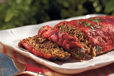 old fashioned meatloaf 40 quick ground beef recipes