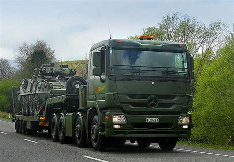 Heavy Duty Work Trucks by Mercedes Heavy Duty Work Truck Brand Mb