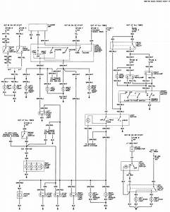 1999 Mazda 626 Radio Wiring Diagram