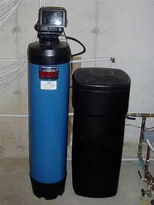 Water Softener  Water Softener Air Lines