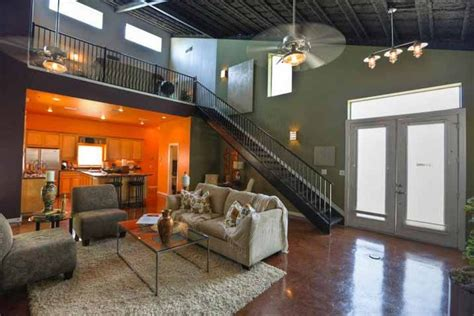 Home Interior Framed by Metal Clad Steel Frame Home W Stunning Interior 28 Hq