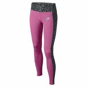 Nike Big Girlsu0026#39; (7-16) Seasonal Sport Casual Leggings   eBay