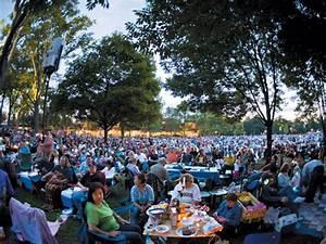 Ravinia Festival lineup announced for summer 2017