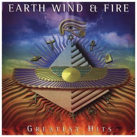 Best Of Earth Wind And earth wind greatest hits ebay