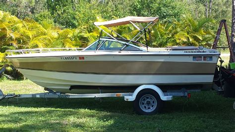 1982 Cobalt Boat by Cobalt Cs7 1982 For Sale For 3 650 Boats From Usa