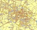 City Map of Dothan