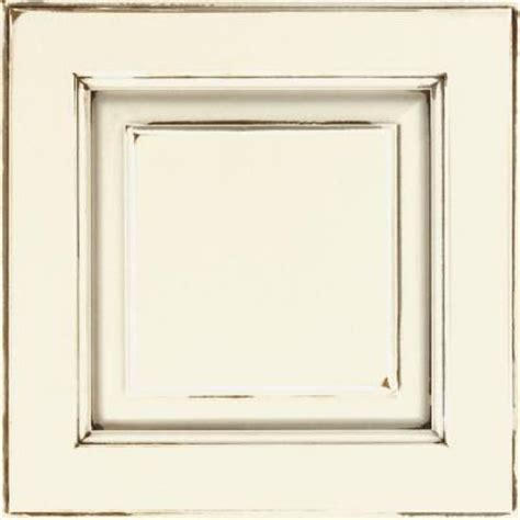home depot thomasville cabinets thomasville 14 5x14 5 in cabinet door sle in plaza