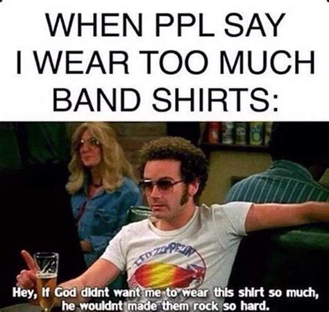 Punk Rock Memes - 245 best images about music on pinterest metals pop music and metallica