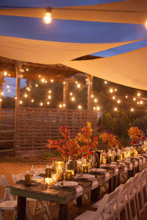 fall   autumn party southern living