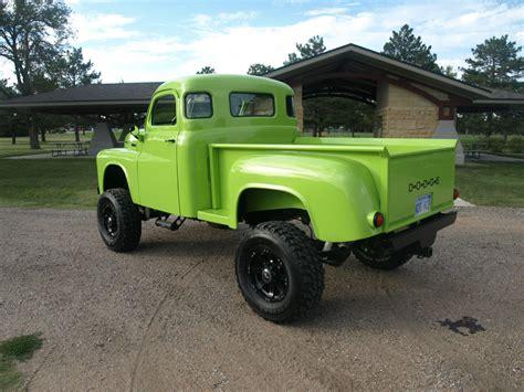 Dodge 4x4 by 1949 Dodge 4wd Custom 4x4 Classic Dodge Other