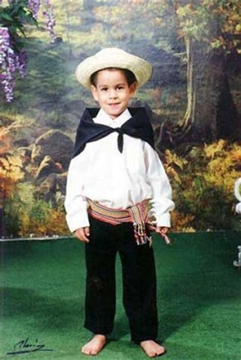 traje tipico de uruguay hombre trajes tipicos y tradicionales mundo trajes tipicos