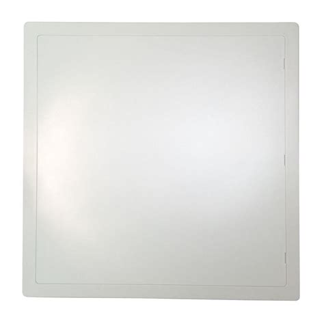 access door home depot acudor products 22 in x 22 in plastic wall or ceiling