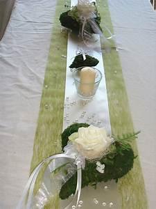 Tischdeko Für Hochzeit : unser sch nster tag tischdekoration f r ca 60 80 pers gr n zur hochzeit tischdeko td0013 ~ Eleganceandgraceweddings.com Haus und Dekorationen