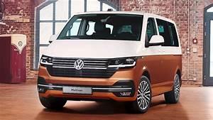 Facelift VW T6 1: Der Bulli wird jetzt digital - Auto-News