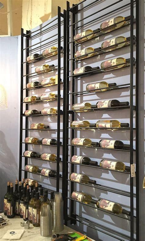 Metal Racks For Sale by 17 Best Ideas About Metal Wine Racks On Wine