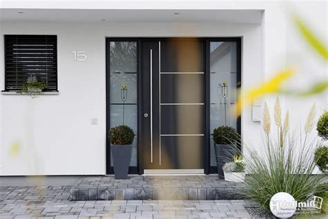 Einfamilienhaus Energiesparende Holzfenster by Referenzen Holzfenster Hellmiss