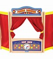 Image result for puppet theater