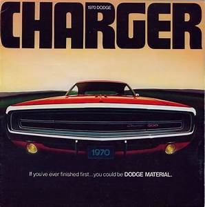 Dodge 1970 Charger