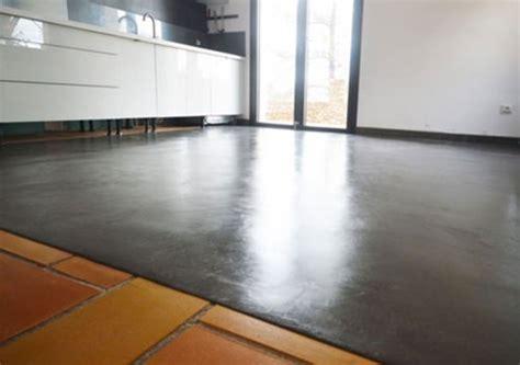 beton cire sur carrelage de cuisine béton ciré sur carrelage tout ce qu 39 il faut savoir