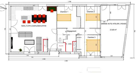 plan chambre salle de bain plan chambre salle de bain dressing photos de conception