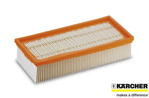 filtre pour aspirateur nt65 2eco karcher sur drivista shop