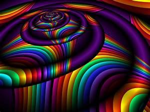 Colorful, Digital, Art