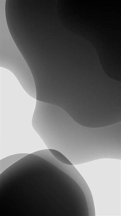 Ios 4k Dark Wallpapers Abstract Apple Ipados