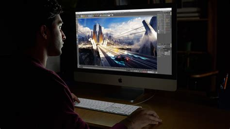 Imac Pro Gets Unleashed  Becomes Apple's Most Powerful