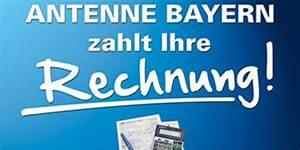 Antenne Bayern Zahlt Ihre Rechnung Aktuell : einen tag lang blind guten morgen bayern moderator wolfgang leikermoser von antenne bayern ~ Themetempest.com Abrechnung