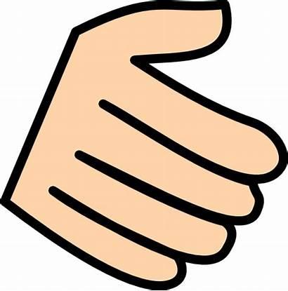 Fingers Clipart Finger Clip Arts Clker Vector
