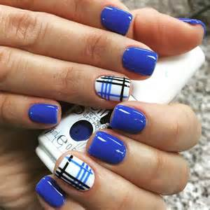 Image of: 21 Royal Blue Nail Art Designs Idea Design Trend Premium Psd Vector Download Blue Nail Designs To Beauty Your Nails