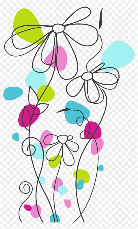 Peques Y Pecas Flores Bonitas Animadas Png Free