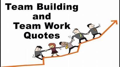 Team Building Motivational Quotes Motivation A4 Business