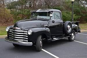 1953 Chevrolet 3100 3100 Advanced Design Pickup Truck