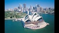Sydney, New South Wales, Australia , Full HD , - YouTube