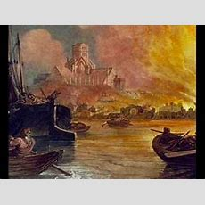 The Great Fire Of London Youtube