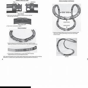 Little Tikes Tumble Train Instructions 822438 Manualslib