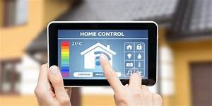 Smart Home Control : what can smart homes do for you as a homeowner bryant electric ~ Watch28wear.com Haus und Dekorationen