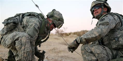 soldier what can earwig do for you usaasc