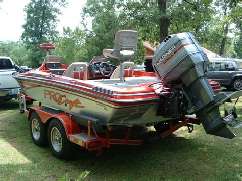 1993 Ranger Bass Boat Value by Show Your Boats Page 19