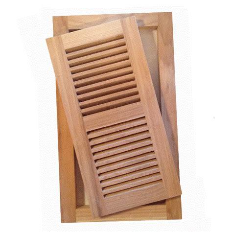 Red Cumaru Hardwood Flooring by 6x24 Red Oak Flush Vent Gaylord Hardwood Flooring
